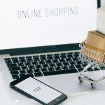 Bezahlen im Online Shop